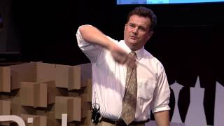 getlinkyoutube.com-The perils of unconventional aircraft design: Snorri Gudmundsson at TEDxEmbryRiddle