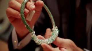 getlinkyoutube.com-Part 2 Baselworld jewellery: The Jewellery Editor's most coveted - Bulgari, Fabergé, Chopard
