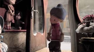 getlinkyoutube.com-ALMA - Cortometraje animación