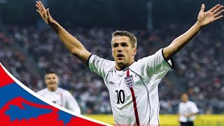 Germany-1-5-England-2001-Highlights-From-the-Archive width=