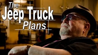 getlinkyoutube.com-Why There's No NEW JEEP TRUCK   The Jeep Truck Plans