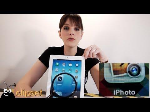 Nuevo iPad 2012 Retina  #Videorama