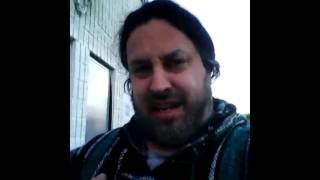 {BTSvlog} #VEDA So Cold 6:30am vlog (Apr 25 2013)