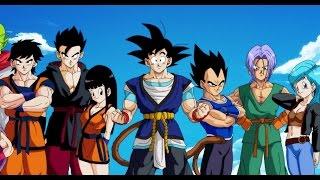 getlinkyoutube.com-Dragon Ball Super Plot Line Revealed By Akira Toriyama! (Champa From The 6th Universe!)
