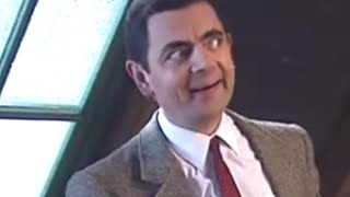 getlinkyoutube.com-The Best of Mr.Bean