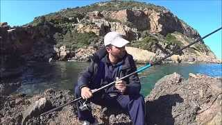 getlinkyoutube.com-MATCH FISHING ΕΓΓΛΕΖΙΚΟ ΨΑΡΕΜΑ