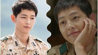 """getlinkyoutube.com-10 حقائق مثيرة عن بطل مسلسل """"أحفاد الشمس"""" سونج جونغ كي"""