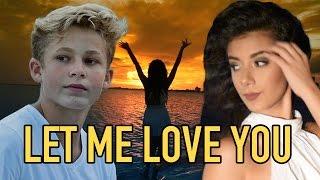 getlinkyoutube.com-LET ME LOVE YOU - DJ Snake ft. Justin Bieber - cover by Giselle Torres