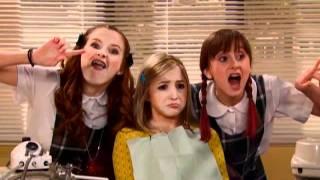 getlinkyoutube.com-Bracey Girrlz  - So Random! - Disney Channel Official