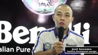 getlinkyoutube.com-benelli indonesia  jakarta fair