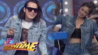 It's Showtime: Jake Cuenca and Kim Chiu in their