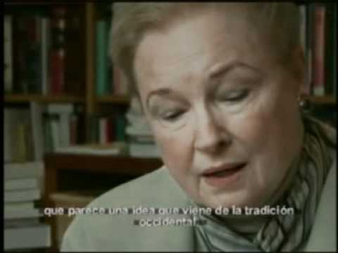 Mary Ann Glendon and the Universal Declaration of Human Righ (subtitulado)