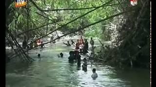 Www.pojokpitu.com : Satu Anak Hilang Dan Tujuh Anak Selamat, Saat Bermain Di Sungai