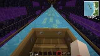 getlinkyoutube.com-[Minecraft] Hillside Manor (1.5.2) มาล่องเรือกันเถอะ +0+