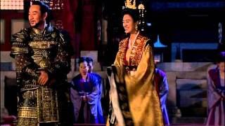 getlinkyoutube.com-Queen Seon Deok Making Film: Bidam, Deokman, Yushin & Alcheon NGs