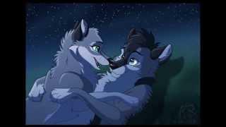 getlinkyoutube.com-Anime Wolves- Love Me Like You Do