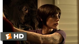 Mama (8/10) Movie CLIP - Scared the Crap Out of Me (2013) HD
