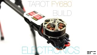 getlinkyoutube.com-Tarot FY680 Build - Electronics - eRC