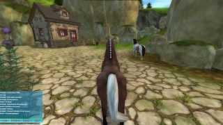 getlinkyoutube.com-Приключение Диких Лошадей часть 1.