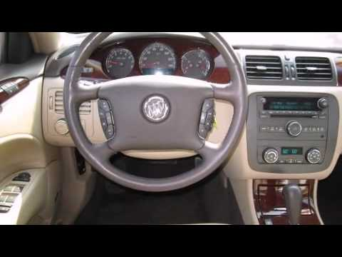 2007 Buick Lucerne Problems Online Manuals And Repair
