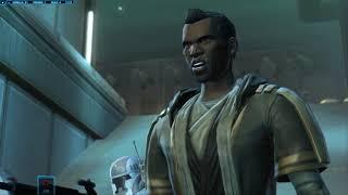 getlinkyoutube.com-SWTOR: Cinematic Killing spree - Sith Warrior