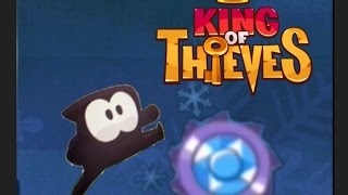 getlinkyoutube.com-Base com Saw Jump #31 | King of Thieves
