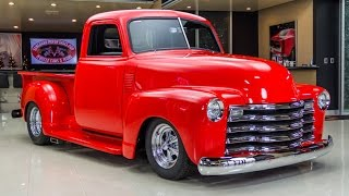 1950 GMC 100 Pickup For Sale