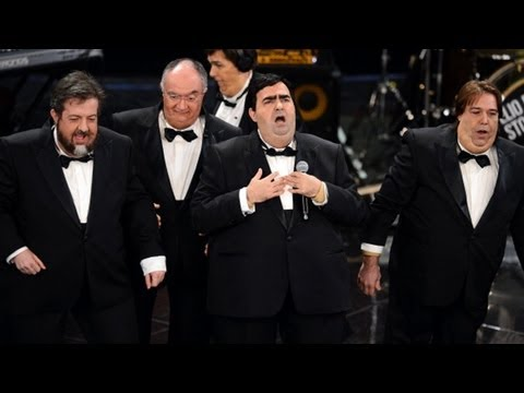 Elio e Le Storie Tese -  The Best of Sanremo 2013
