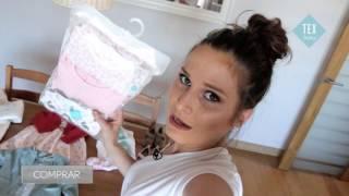 getlinkyoutube.com-VERDELISS presenta la nueva Colección TEX BABY de Carrefour