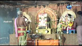 இணுவில் சிவகாமி அம்மன் கோவில் 7ம் நாள் இரவுத்திருவிழா