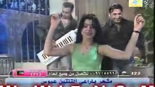 دبكات الشاهين أبو الورد