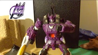 getlinkyoutube.com-Transformers Prime Legacy SEASON 3 TRAILER 1 STOP MOTION