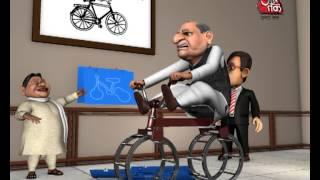 getlinkyoutube.com-So Sorry  - Aaj Tak - So Sorry: सभी चुनाव चिन्ह ढक दिए जाएं तो..