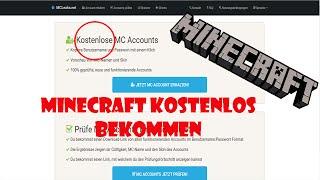 getlinkyoutube.com-Minecraft Premium Kostenlos[German] [FREE]