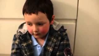 getlinkyoutube.com-مقطع جدا مؤثر لحملة عن العنف ضد الأطفال   YouTube