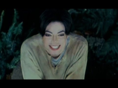 Michael Jackson - Childhood (Video)