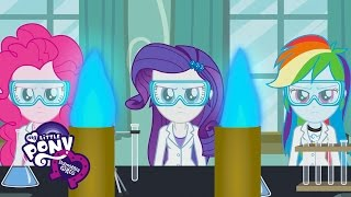 "getlinkyoutube.com-MLP: Equestria Girls - Friendship Games ""Acadeca"" Music Video"