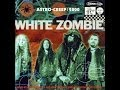 White Zombie - Astro Creep 2000 [Full Album HD]