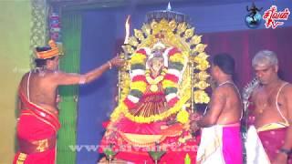 இணுவில் காரைக்கால் சிவன் கோவில் தேர்த்திருவிழா 15.01.2018