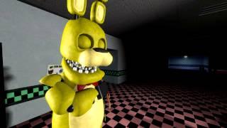 getlinkyoutube.com-The beginning of the nightmare (Five Nights At Freddy's sfm animation)