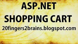 getlinkyoutube.com-Part 4: Open Source Asp.net Shopping Cart Project Source code database design