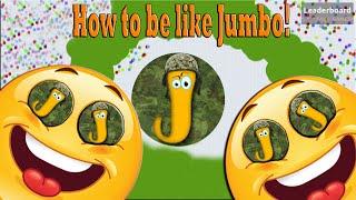 getlinkyoutube.com-How to be Jumbo  //  Private Server Fun  -  Agar.io (Youtubers Play#1)