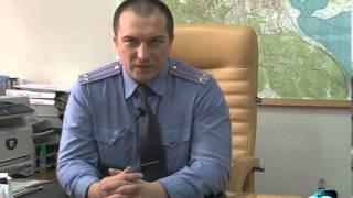 getlinkyoutube.com-Начальник полиции Виктор Солощук развеял слухи о маньяке
