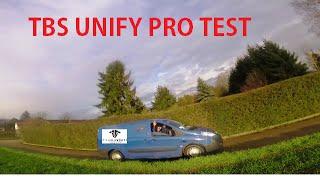 getlinkyoutube.com-TBS Unifi Pro  TEST