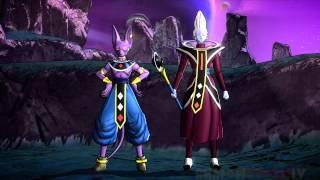 getlinkyoutube.com-Dragon Ball Z  En Cartoon Network+HD Video Juego 2014 PS4!! y PC!!