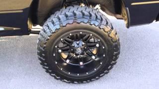 getlinkyoutube.com-2014 dodge ram 1500 lifted