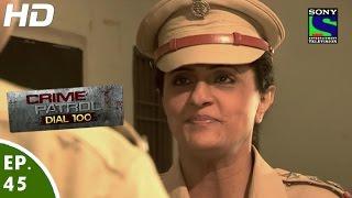getlinkyoutube.com-Crime Patrol Dial 100 - क्राइम पेट्रोल - Mardaani - Episode 45 - 15th December, 2015