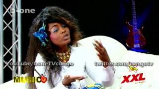 getlinkyoutube.com-Soeur MARIE MISAMU ne mache pas les Mots; b-one Music