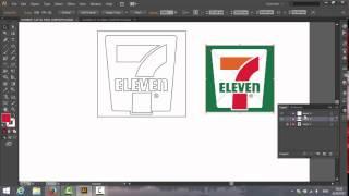 getlinkyoutube.com-วีดิโอสอนวาดภาพด้วยปากกา Adobe Illustrator CS6 ผิดพลาดประการใด ขออภัย ณ ที่นี้