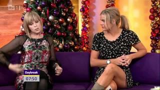 getlinkyoutube.com-Katy Hill & Kate Garraway 15 December 2010